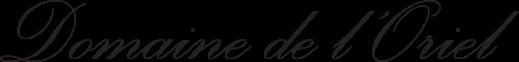 Domaine de l'Oriel